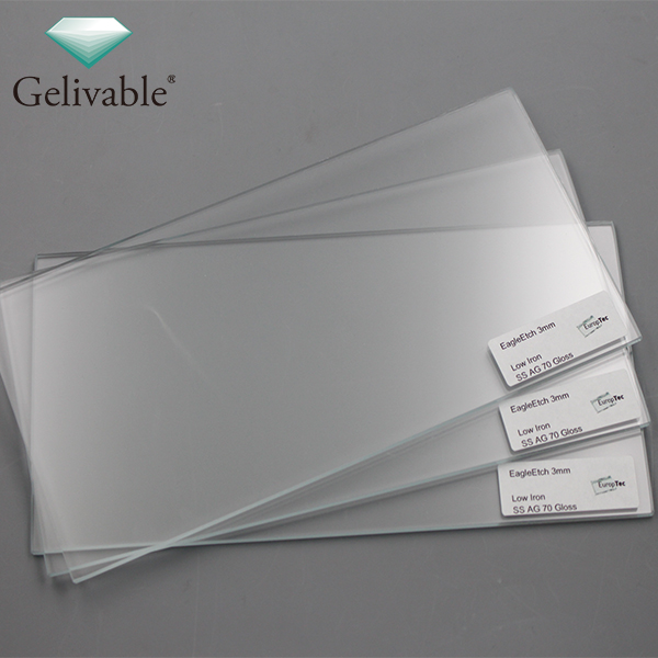 Why Do You Choose Gorilla Glass Stand Sheets Gelivableglass